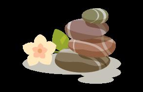 Myo Therapy Hot Stone Massage