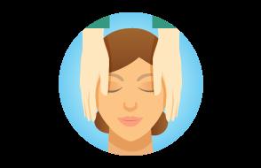 Myo Therapy Relaxation Massage
